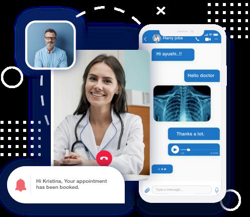 Telemedicine for Healthcare